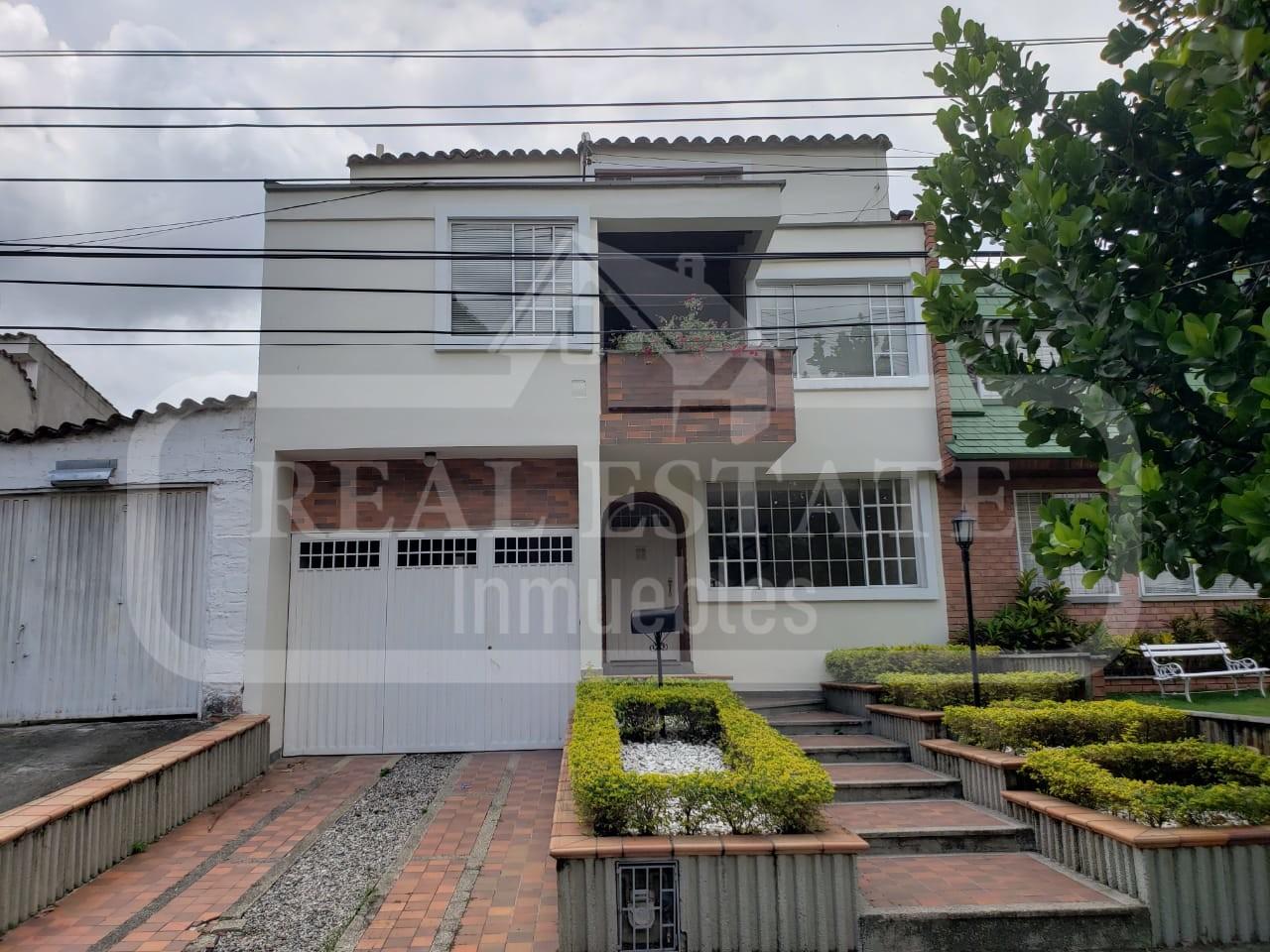 COD 190797  |  CASA LOS CEDROS PAN DE AZUCAR