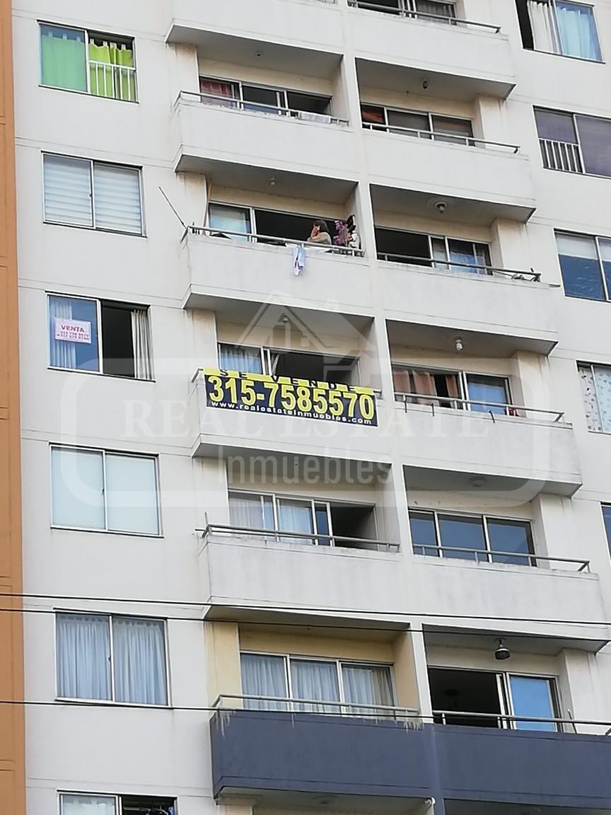 COD 200773   APARTAMENTO COAVICONSA