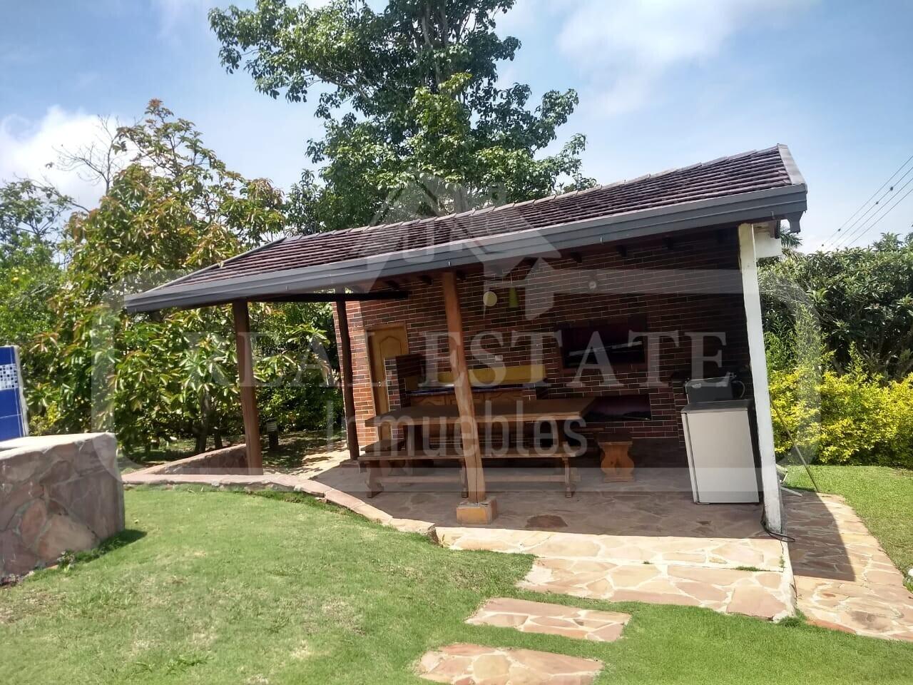COD 210390 | PARCELA MESA DE LOS SANTOS