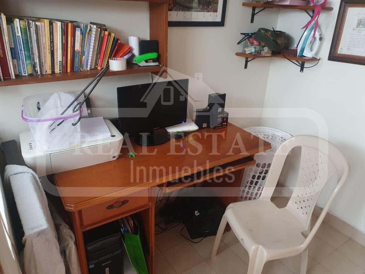 COD 210556 | APARTAMENTO CABECERA
