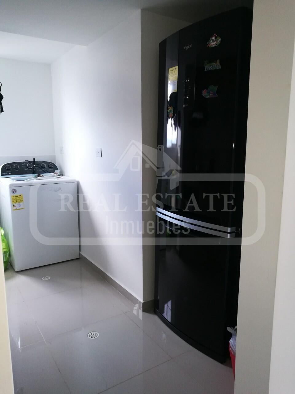 COD 210566 | APARTAMENTO SAN ALONSO