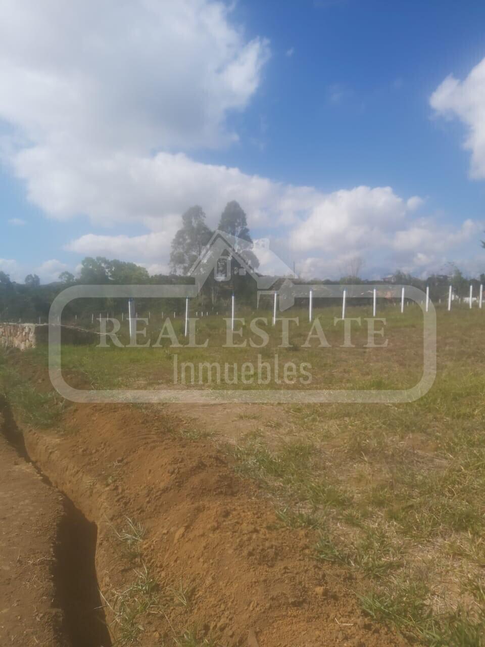 COD 210578 | LOTE MESA DE LOS SANTOS