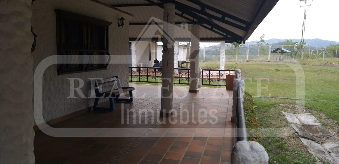 COD 210588 | FINCA SAN ALBERTO