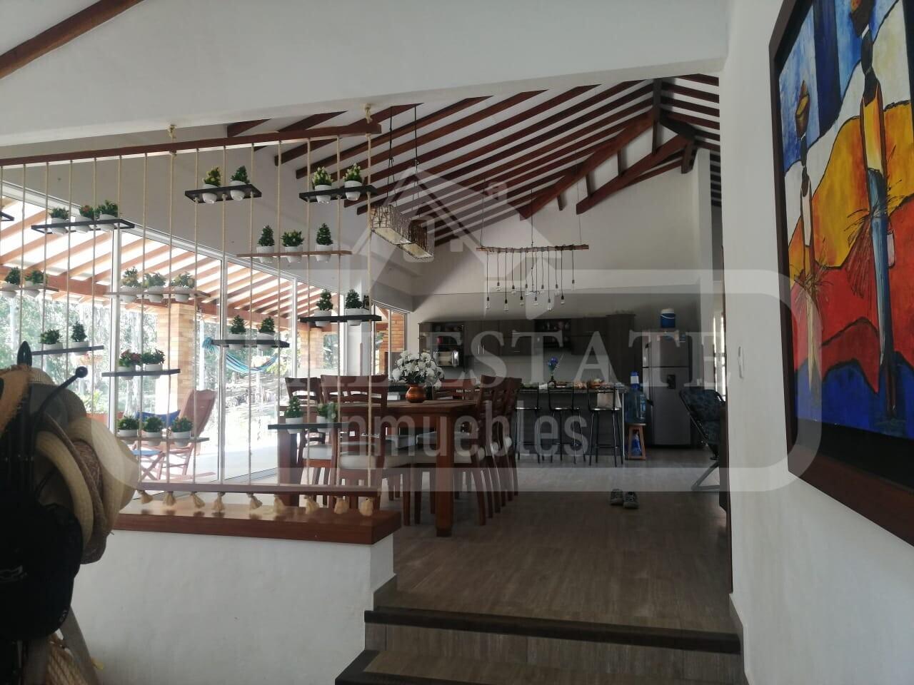 COD 210593 | PARCELA MESA DE LOS SANTOS